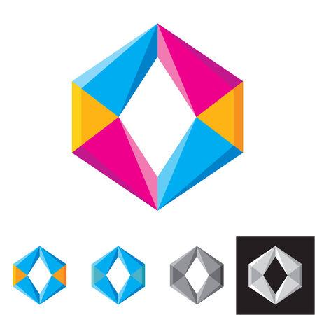 oxygene: Oxygene Logo
