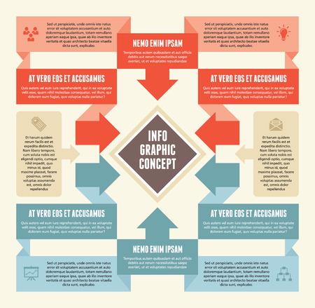 Infographic Concept 04