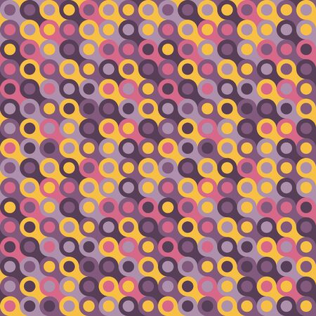 seamless background: Abstract background - seamless pattern. Geometrical abstract background. Geometric pattern.