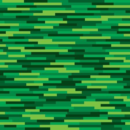 Abstract background. Digital green backdrop. Vektorové ilustrace