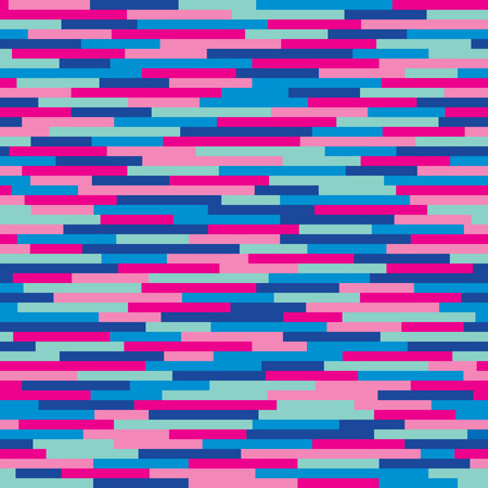 glitch: Abstract background seamless pattern in glitch style design for creative print poster, website, brochure cover and other design projects. Glitch seamless background. Glitch digital pattern.