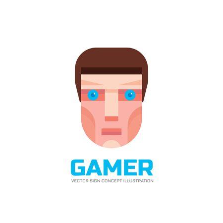 gamer: Gamer design