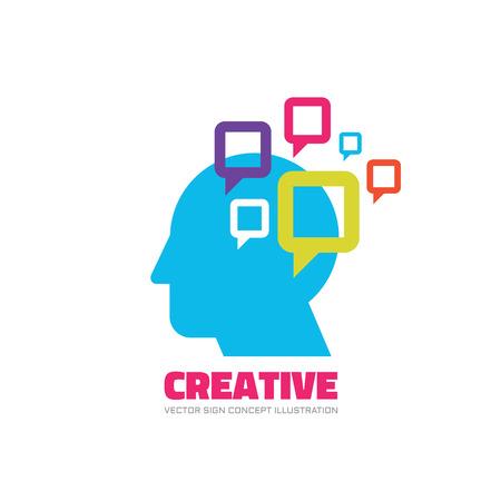 speach: Creative
