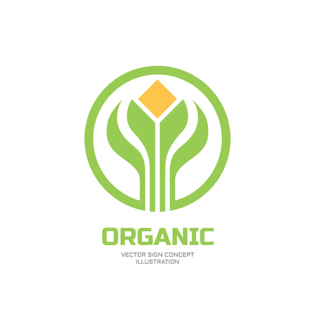 ecological environment: agriculture, bio, brand, branding, care, cereal, classic, company, concept, corporate, creative, design, eco, ecological, ecology, element, emblem, environment, flora, fruit, graph, graphic, green, harvest, health, healthcare, icon, identity, illustration