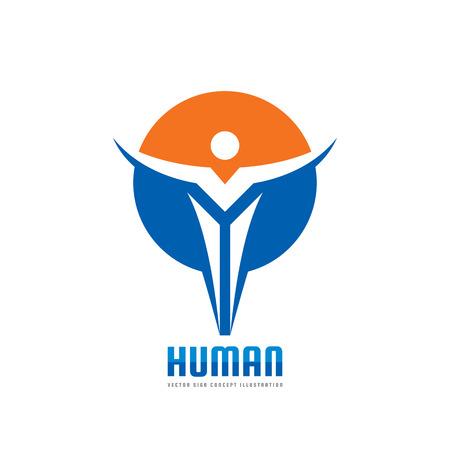Modèle de logo vectoriel pour l'identité de l'entreprise