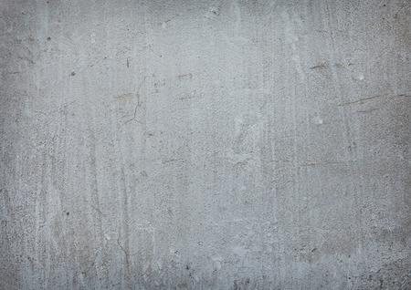 Gray concrete background
