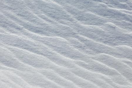snow  snowy: Wavy snow snowy texture