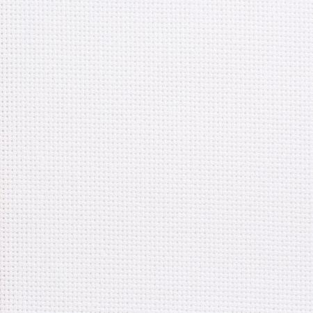 fabric for needlework.Fabric that will show all your talents with needlework Stock Photo