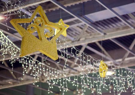 Wonderful Christmas decorations that emphasize festive mood in your home.