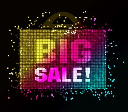 big sale Stock Vector - 7396418