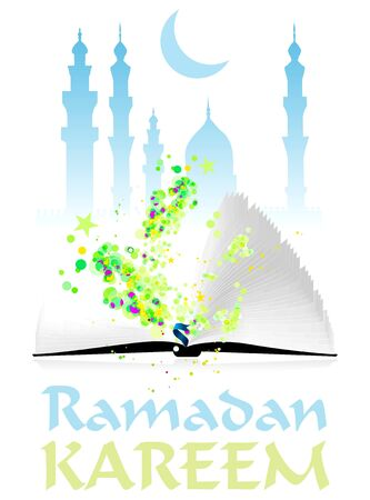 muhammad: Ramad�n  Vectores