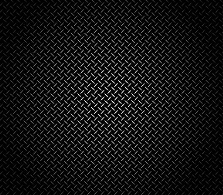motif de fond métallique  Vecteurs