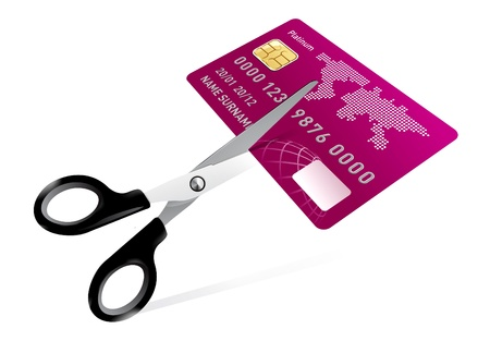 crunch: Card scissors
