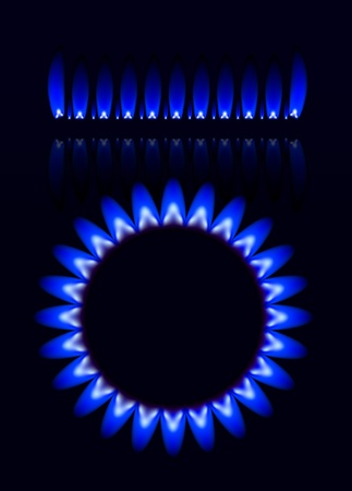 gas flame: Gas_gorisont (19) .jpg