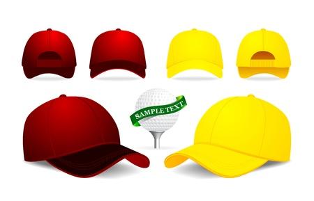 the cap: Gorra de b�isbol