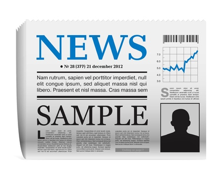 Zeitung icon