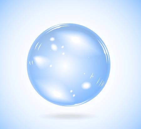 Bubble soap