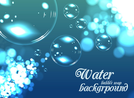 jabon liquido: Burbuja de jabón de fondo
