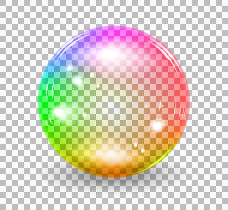 Jabón de burbujas