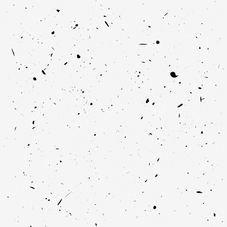 texturing: Abstract noise and scratch texture illustration Illustration