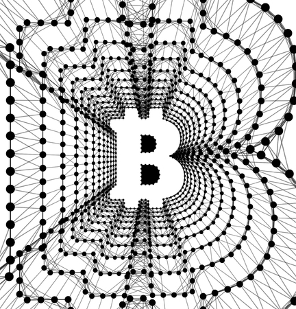 Bitcoin - electronic form of money and innovative payment network