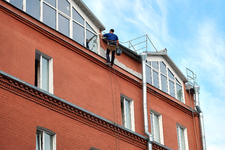 climber Builder works