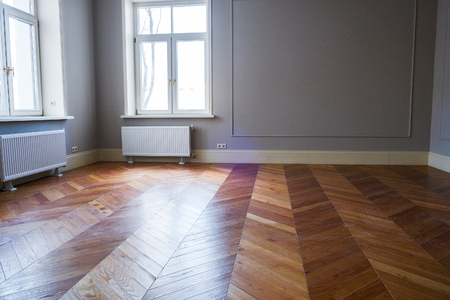 beautiful and expensive flooring in the house