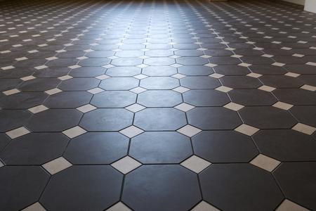 background of modern ceramic tiles are a beautiful pattern Reklamní fotografie