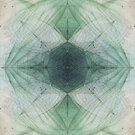 astral: High quality digitally abstract fantastic astral energy in space