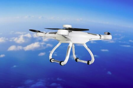 domestic policy: drone flying