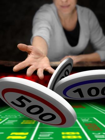 poker player: poker player in online casino
