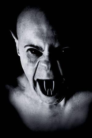 horror devil vampire