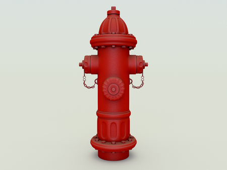 Hydrant Fire
