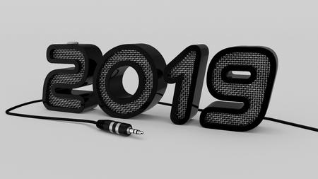 2019 Jack plug