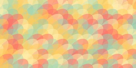 elipse: Ellipse vector pattern. Colorful background.