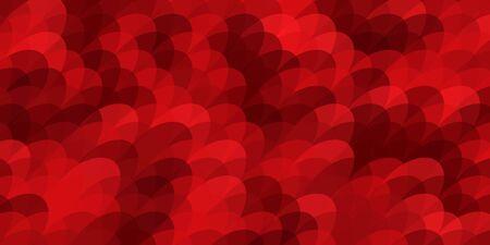 elipse: vector patrón de elipse. Fondo colorido.