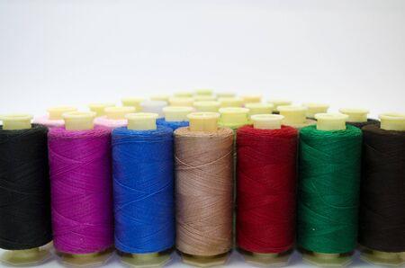 thread formation Stok Fotoğraf