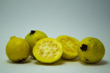 guavas family