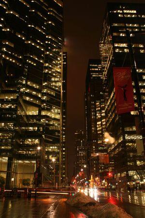 megapolis: Toronto downtown