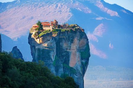 Photo of a Holy Trinity Monastery