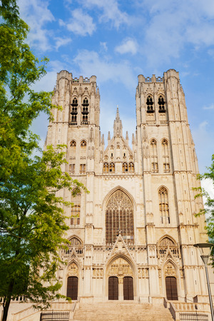 cathedrale: Cathedrale des Saints Michel et Gudule, Brussels