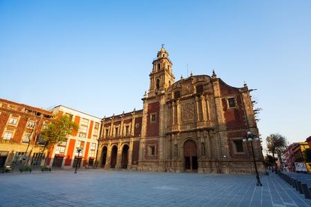domingo: Iglesia de Santo Domingo,