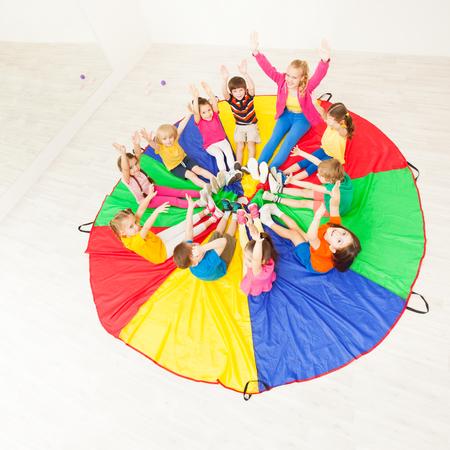 Animation pour enfants et femmes Banque d'images - 81391278