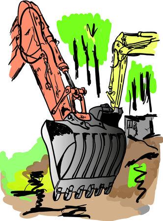 hydraulic platform: creaci�n de sitios