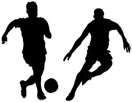 to soccer: soccer Illustration
