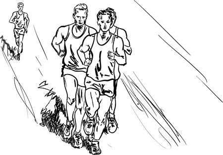 pursuit: sport
