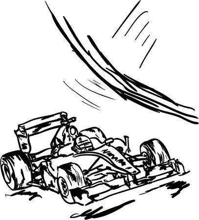 motorsport: Formula 1