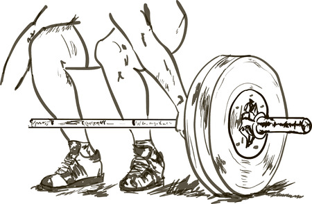 heavy: heavy athletics