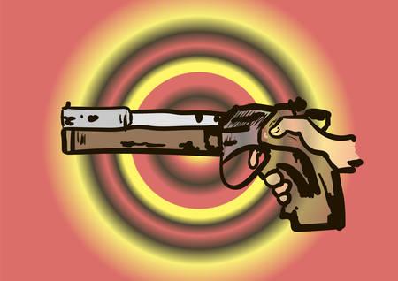 gun control: shooting