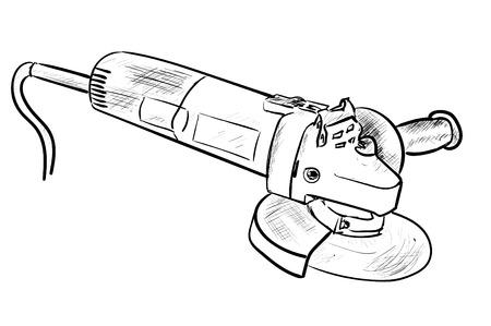 Tool Illusztráció